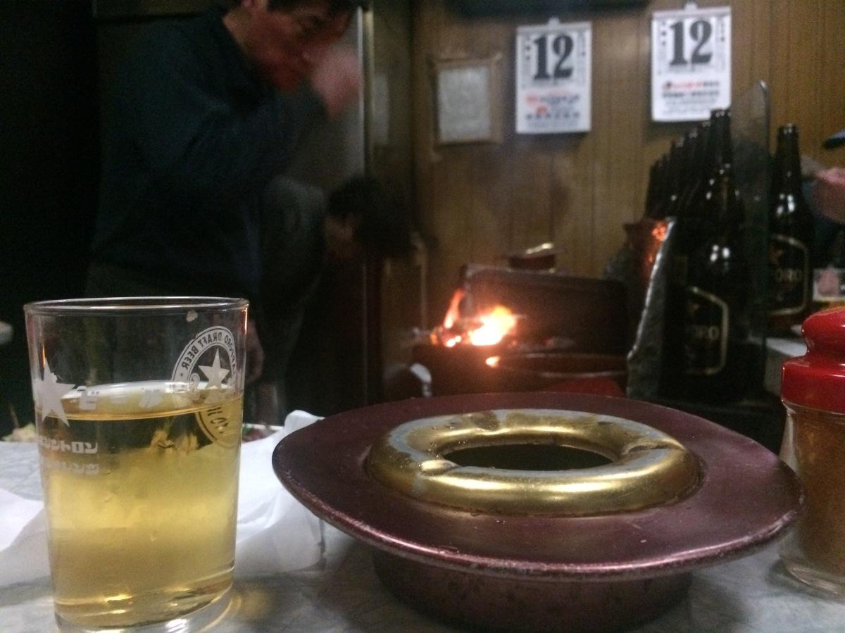 蒲地下で飲み歩きのススメと駅前の山伏(ヤマブシ)cafe
